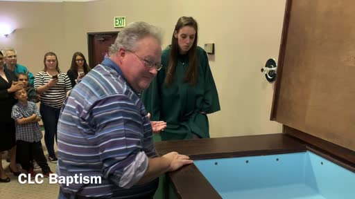 Repentance-Baptism-Holy Spirit