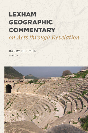 Acts through Revelation