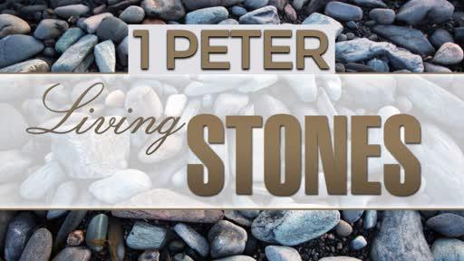 Bible Study 1 Peter 1:1-5