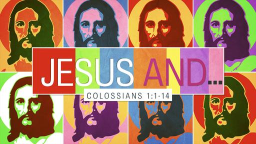 """Jesus And"" vs. ""Jesus Only"""