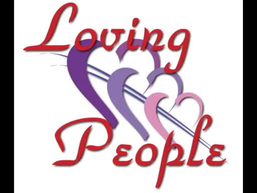 A Love for People