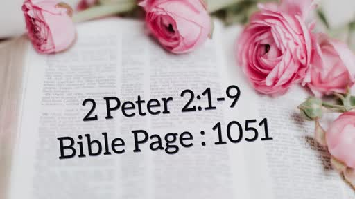 10.30 (03/11/2019) (SPRING 2019) - Week 1 new order Communion