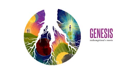 November 3, 2019 - Genesis 8:20-9:17