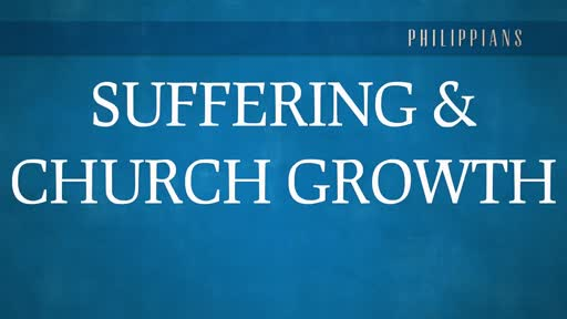 Philippians 1:20-30