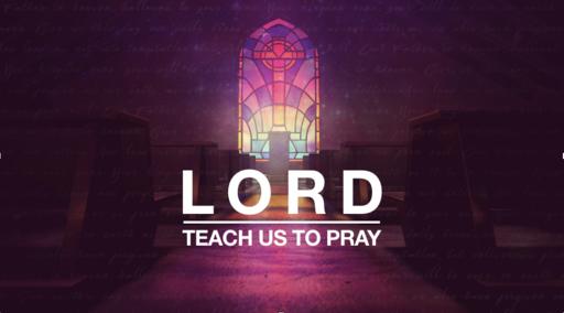 Lead us Not into Temptation... -Sun. Nov. 3
