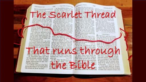 The Scarlet Thread Part 17