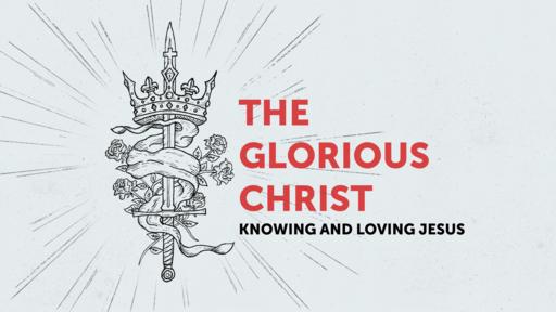 Jesus: Our Saving Substitute