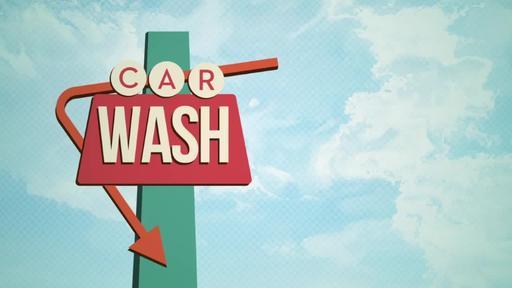 Car Wash - Car Wash