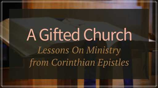 A Gifted Church