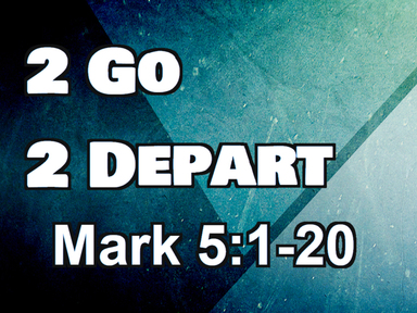 October 27 2019 2 Go 2 Depart
