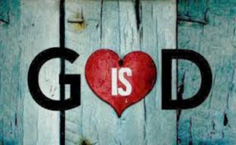 God is love so love godly