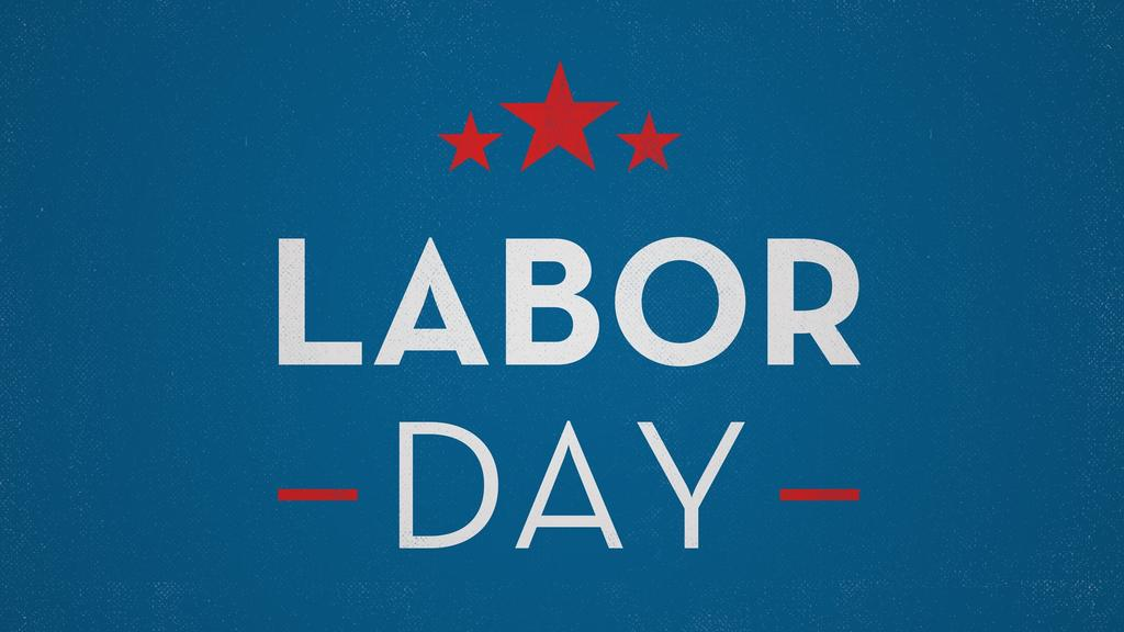 Labor Day large preview