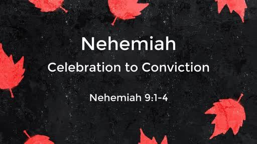 11-6-19 Celebration to Conviction