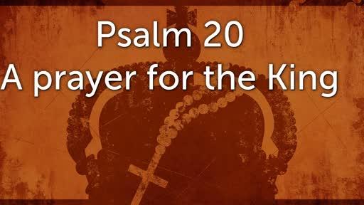Psalms 20