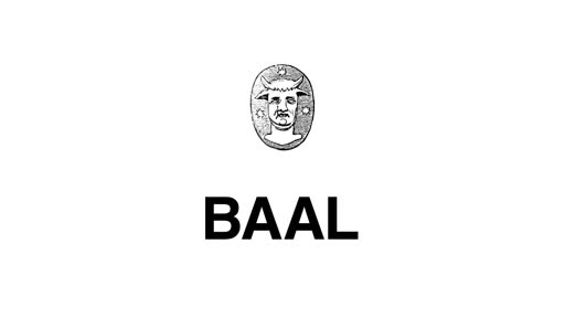 Baal: Canaanite Storm God, Bringer of Rain