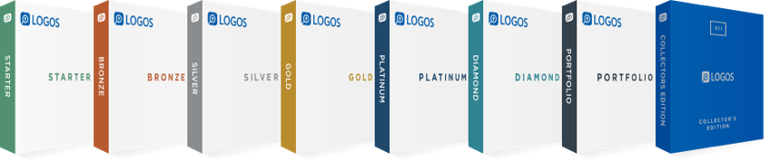 Logos 7 Base Packages