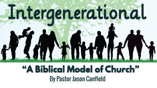 Intergenerational - November 9, 2019