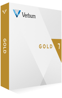 Verbum 7 Gold 20% off