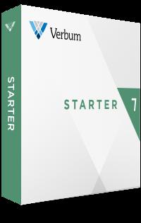 Verbum 7 Starter