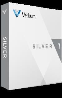 Verbum 7 Silver 20% off