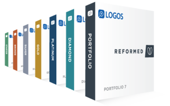Logos 6 Reformed base packages