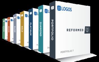 Logos 6 Reformed base packages