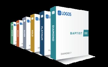 Logos 7 Baptist