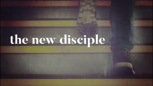 TheNewDisciple:Prayer