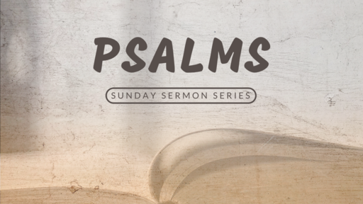 Psalm 10 - When the Wrong Seems Strong