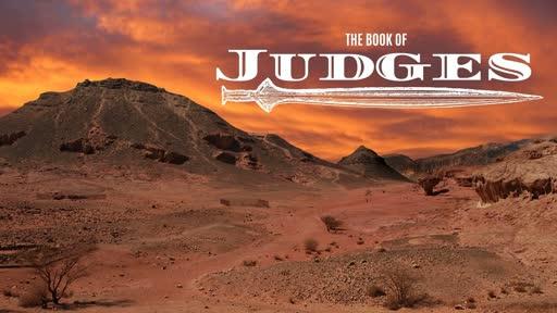 Judges 1:1-5