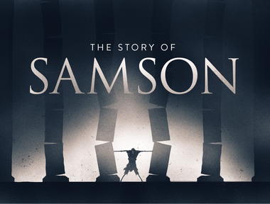 Story of Samson (Part 4)