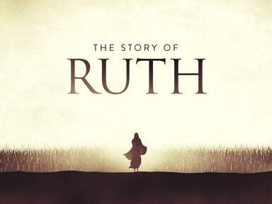 Stand Alone - Ruth