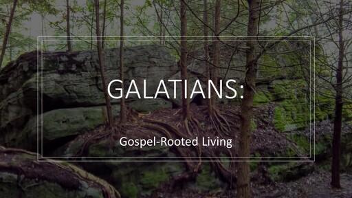 Galatians 6:6-10 - Empty Glory