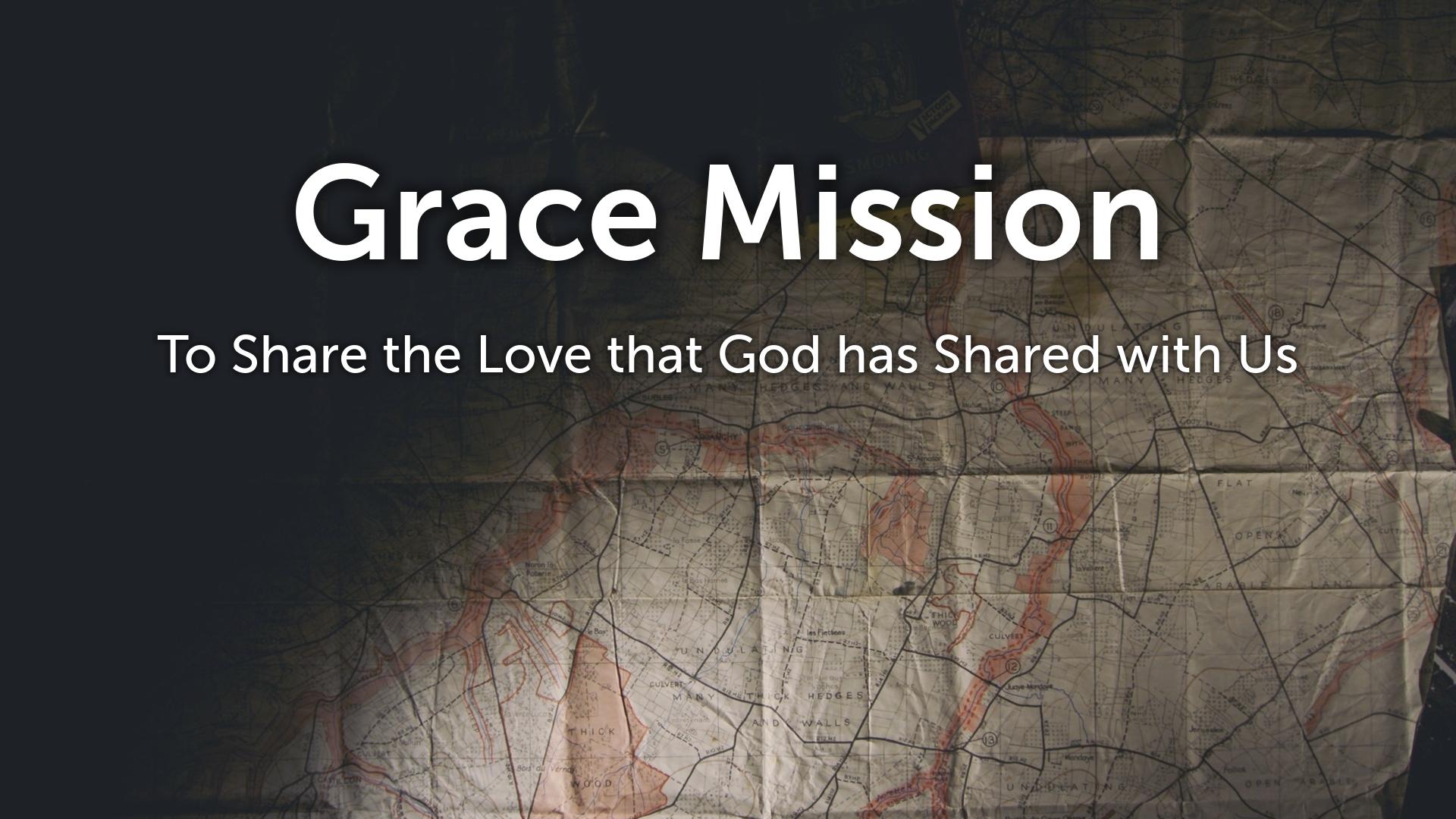 Grace Mission