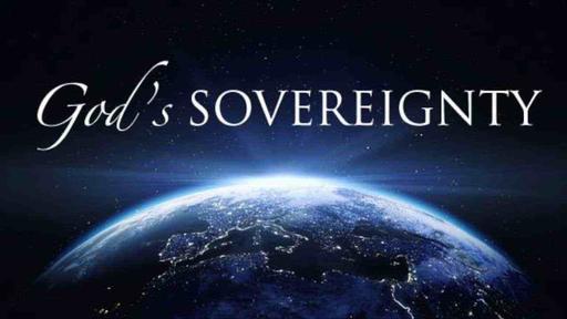 God's Sovereignty (Psalm 11)