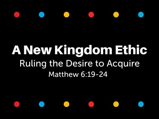 Ruling the Desire to Acquire