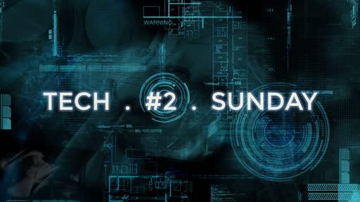 Tech Sunday 2 November 10