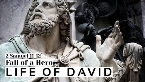 Fall of a Hero
