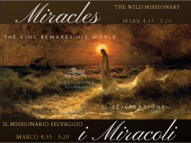 The Wild Missionary