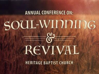 Soulwinning Conference