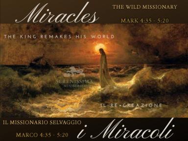 Il missionario selvaggio