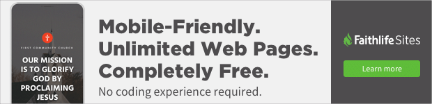 ad reading Mobile Friendly. Unlimited Web Pages. Completely Free. No coding experience required.