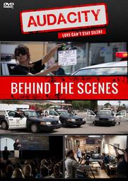 Behind The Scenes of Audacity