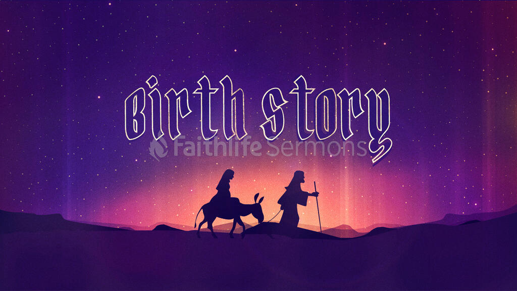 Birth Story large preview