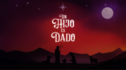 A Son Is Given un hijo es dado 16x9 00daf429 56f8 4971 b8e8 ad6d65aef390 PowerPoint image
