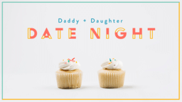Daddy Daughter  PowerPoint image 1
