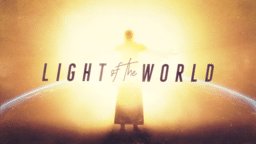 Light of The World  PowerPoint image 1