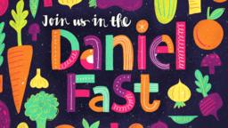 Daniel Fast  PowerPoint image 1