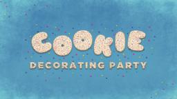 Cookie Decorating Sprinkles  PowerPoint image 1