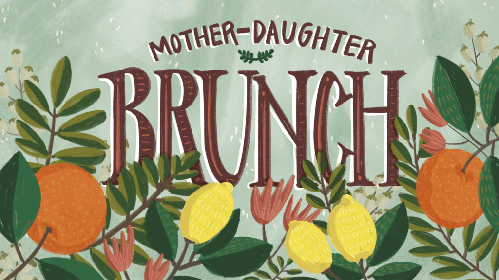 Mother Daughter Brunch large preview
